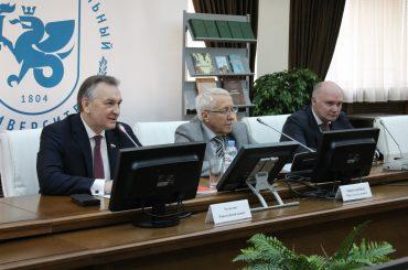 В Татарстане стартовал «Марафон добра для сельских библиотек»