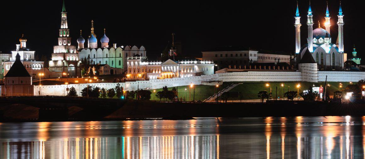 С Днем Родного языка Республики Татарстан!