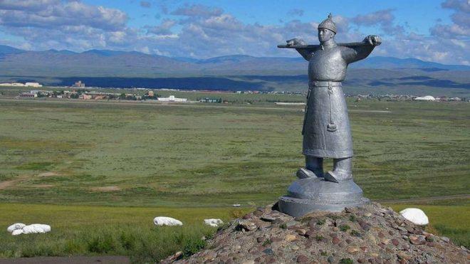 Правительство Тувы утвердило госпрограмму «Развитие государственных языков Республики Тыва на 2021-2024 годы»